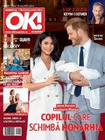 OK! Magazine [Romania] (23 May 2019)