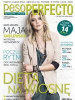 Peso Perfecto Magazine [Poland] (March 2014)