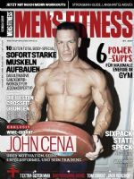 Men's Fitness Magazine [Germany] (April 2017)