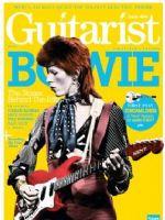 Guitarist Magazine [Canada] (February 2016)