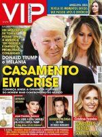 VIP Magazine [Portugal] (28 February 2017)