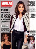 Hola! Magazine [Spain] (2 November 2016)