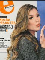 Expresiones Magazine [Ecuador] (25 November 2019)
