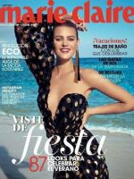 Marie Claire Magazine [Spain] (July 2017)