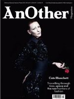 AnOther Magazine [United Kingdom] (September 2013)