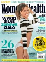 Women's Health Magazine [Poland] (April 2020)