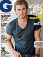 GQ Magazine [United States] (January 2015)