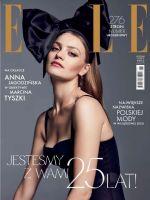 Elle Magazine [Poland] (November 2019)