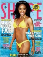 Shape Magazine [United States] (August 2009)