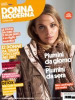 Donna Moderna Magazine [Italy] (3 January 2017)