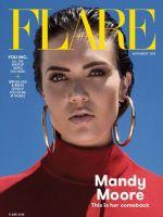 Flare Magazine [Canada] (November 2016)