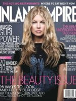Inland Empire Magazine [United States] (May 2012)