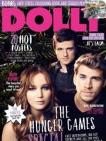 Dolly Magazine [Australia] (December 2015)