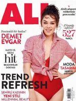 All Magazine [Turkey] (June 2016)