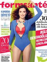Formsante Magazine [Turkey] (June 2019)
