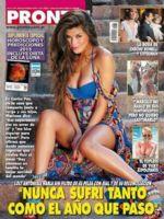 Pronto Magazine [Argentina] (31 December 2014)