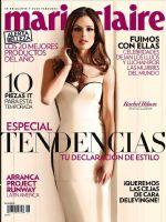Marie Claire Magazine [Mexico] (September 2013)
