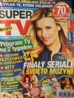 Super TV Magazine [Poland] (19 May 2017)