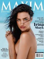 Maxim Magazine [South Africa] (August 2014)