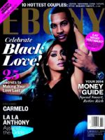 Ebony Magazine [United States] (1 February 2014)