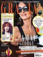 Grazia Magazine [United Kingdom] (19 June 2017)