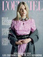 L'Officiel Magazine [France] (December 2017)