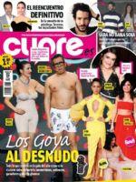 Cuore Magazine [Spain] (6 February 2019)