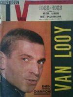 Moustique Tele Radio Magazine [Belgium] (31 October 1963)