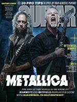 Guitar World Magazine [United States] (1 December 2016)