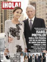 Hola! Magazine [Mexico] (17 September 2015)