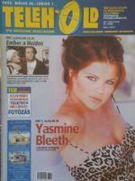 Telehold Magazine [Hungary] (26 May 2003)