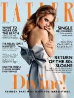 Tatler Magazine [United Kingdom] (July 2014)