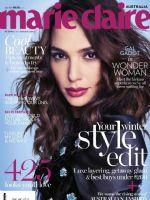 Marie Claire Magazine [Australia] (July 2017)