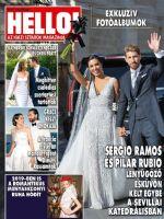 Hello! Magazine [Hungary] (July 2019)