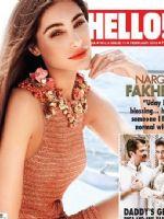 Hello! Magazine [India] (11 February 2013)