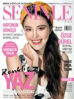 Seninle Magazine [Turkey] (July 2015)