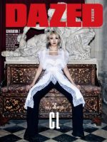 Dazed & Confused Magazine [South Korea] (March 2016)