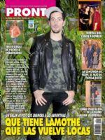 Pronto Magazine [Argentina] (19 October 2016)