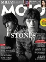 Mojo Magazine [United Kingdom] (May 2016)