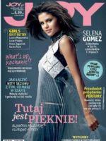 Joy Magazine [Poland] (October 2017)