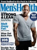 Men's Health Magazine [Australia] (March 2017)