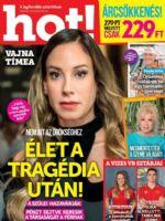 HOT! Magazine [Hungary] (8 August 2019)