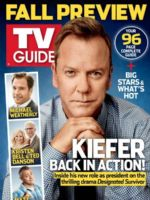 TV Guide Magazine [United States] (19 September 2016)