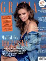 Grazia Magazine [Poland] (February 2016)