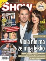 Show Magazine [Poland] (24 September 2012)