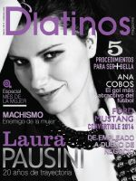D'latinos Magazine [Mexico] (March 2014)