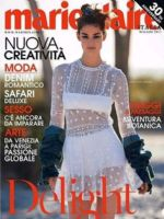 Marie Claire Magazine [Italy] (May 2017)