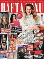 Haftasonu Magazine [Turkey] (7 December 2016)
