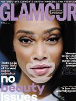 Glamour Magazine [Netherlands] (November 2018)