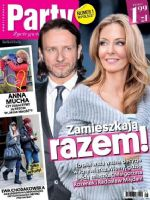 Party Magazine [Poland] (3 March 2014)